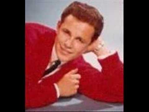 Bobby Curtola - Three Rows Over w/ LYRICS