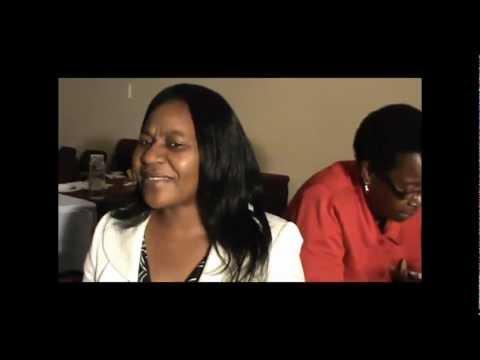 Social Media Marketing in Swaziland Presentation Testimonials