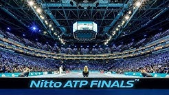 Nitto ATP Finals To Stay In London Through 2020