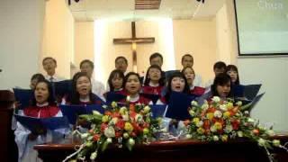 Ân Chúa dẫy đầy- HTTL Thanh Đa- Le 8g30 11032012