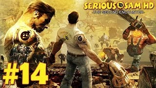 Serious Sam HD: The Second Encounter - Прохождение [HD] Часть 14(, 2013-05-18T06:38:12.000Z)