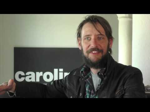 Band of Horses interview - Ben Bridwell (part 2)
