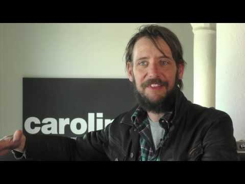 Band of Horses interview - Ben Bridwell (part 2)