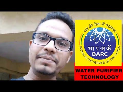 BARC New Technology Water Purifiers