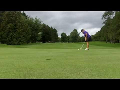 2010 Mad Dawg Women's Golf Invite