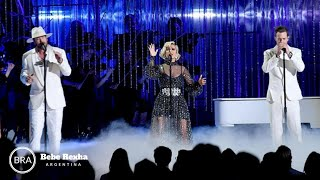 """Bebe Rexha & Florida Georgia Line - Meant To Be """"Orchestral"""" Version (CMAs 2018) Video"""