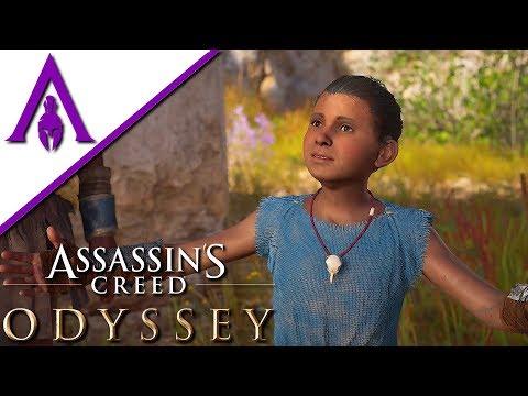 Assassin's Creed Odyssey #115 - Die wilde Jagd - Let's Play Deutsch thumbnail