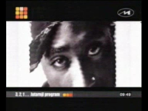 2Pac-The Good Die Young-
