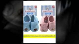 Luvable Friends Baby Clothes