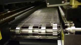 видео: Оснащение участка поверхностного монтажа