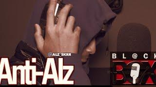 Anti-Alz | BL@CKBOX (4k) S11 Ep. 159/201
