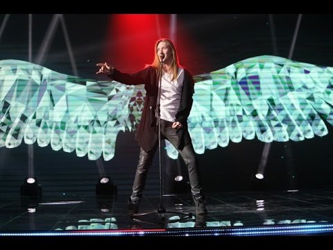 IVAN - Help You Fly (Belarus) 2016 Eurovision Song Contest