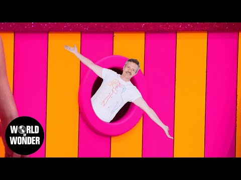 SPOILER ALERT: RuPaul's Drag Race UK Extra Lap Recap: Series 1 Episode 7
