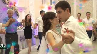Крымскотатарская свадьба Мустафы и Ремзие часть3