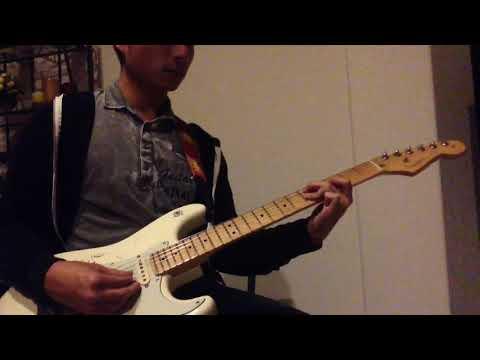 (guitar cover) Remind Me - Patrice Rushen