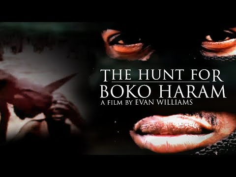 The Hunt For Boko Haram  Trailer  Available Now