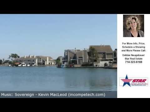 16110 Tortola Circle, Huntington Beach, CA Presented by Debbie Neugebauer.