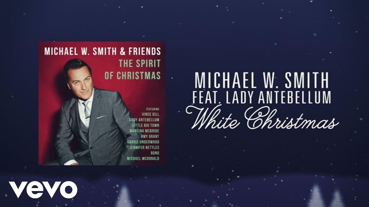michael w smith christmas with special guest jordan smith. win ...