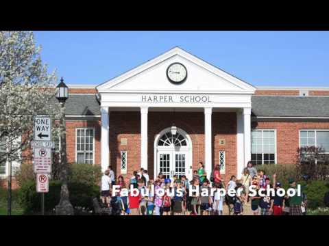 Top Ten Reasons to Live in Wilmette's Harper School Neighborhood