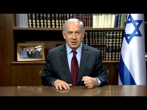 PM Netanyahu's remarks to Celebrate Israel 2015 in NY