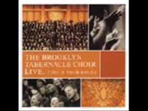 Lord I Believe in You - The Brooklyn Tabernacle Choir.wmv
