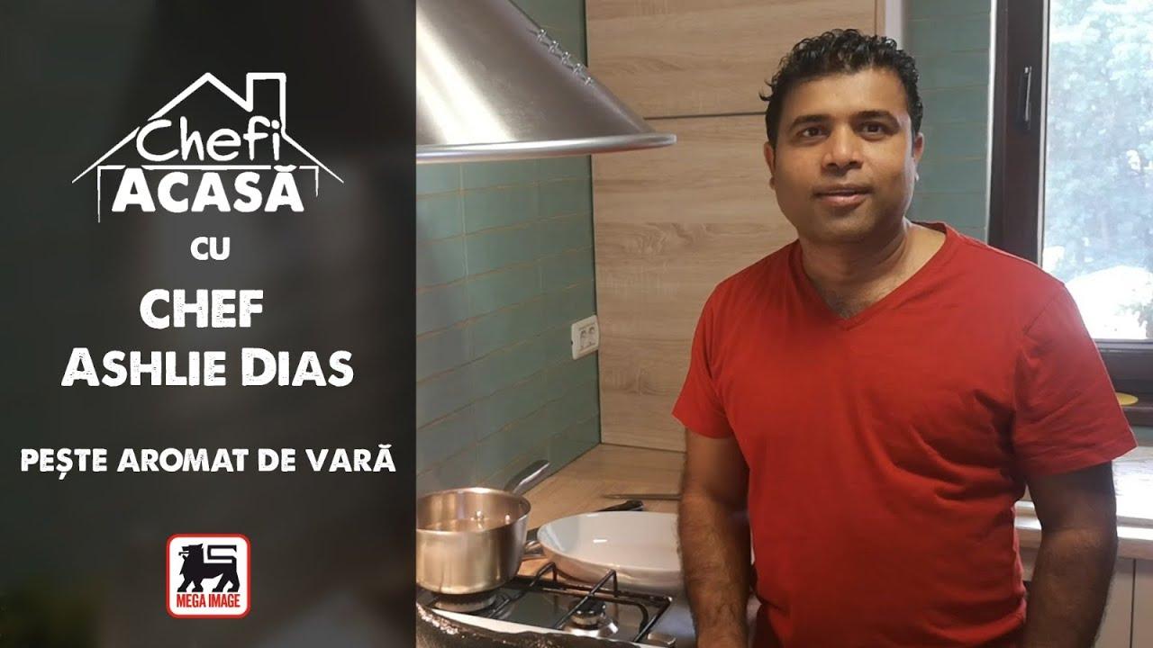 Mega Image prezintă Chefi Acasă cu Ashlie Dias | Episodul 15