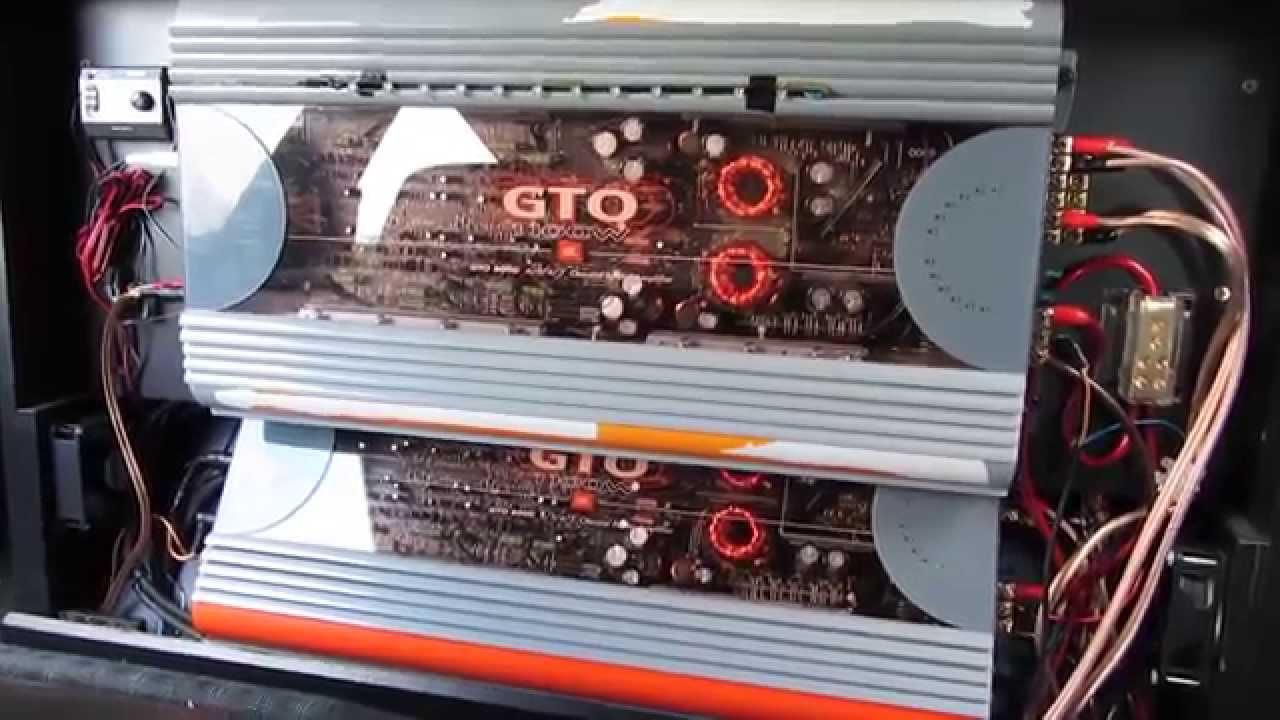 jbl amplifier. แอมป์รถยนต์ 6 channel\u0027s amplifier rack install jbl 1.1k old school amps in new design - youtube jbl