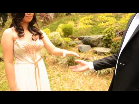 Celina@18 -  Save the Date Video