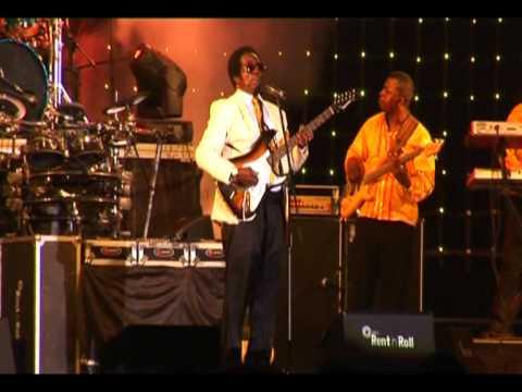 The Unforgettable Calabar Festival 2010 - Part 4