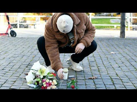 Swedish rapper shot dead, stoking outrage over gang violence • FRANCE 24 English