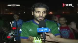 فيديو| هاني سعيد يهاجم أحمد علي: «اللي عملته مش طبيعي ويدل على جهلك»