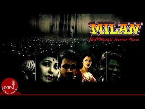 "Nepali Movie || MILAN || ""मिलन""  | Shiva Shrestha | Karishma | Brazesh | Melina"