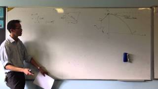 Projectile Motion: Glenn Mcgrath (1 of 2)