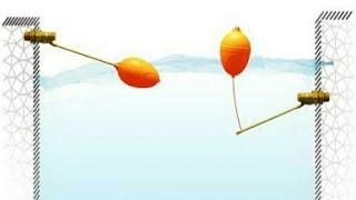 Valve pelampung sebuah tangki Air berdiameter 60.000 liter bisa dihentikan dengan tongkat