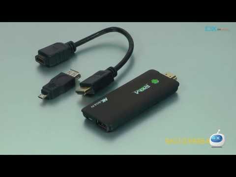 DealeXtreme: RKM(Rikomagic) 802IV Android 4.1 Quad-Core Mini PC Google TV Player