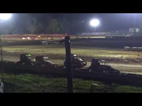 Linda's Speedway 600 A Main 9-15-17