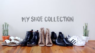 SHOE COLLECTION | Rahnee Bransby