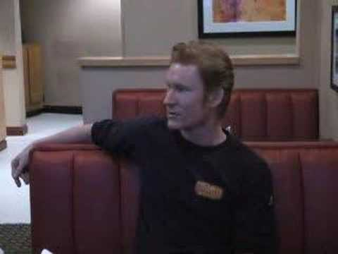 Horror Junk Episode 13: Zack Ward Interview, part 1