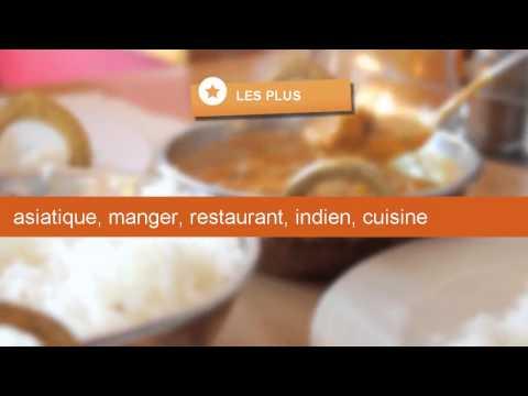 Aux Comptoirs Des Indes - 50, Rue De La Fontaine Au Roi, Paris - Restaurant Indien - Nomao