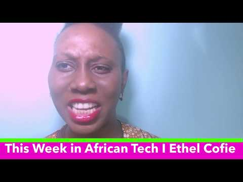 Who is based in Nigeria and gearing up for a 1.5bn USD IPO | This week in African Tech Ep 5