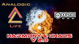 Davide Carminati DJ - Harmony and Chaos v.2.0 (Original Mix)