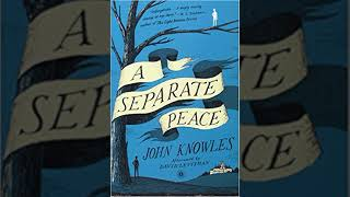 A Separate Peace Plot Overview Summary