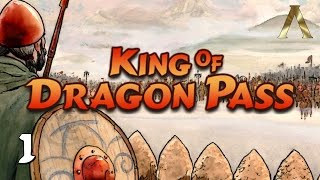 King of Dragon Pass - Pt.1 - Creating Our Clan