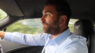 LIFE ON THE ROAD WITH EDDIE HEARN TALKS GAVIN v EGGINGTON, STIVERNE OFFER, ANTHONY JOSHUA & CLEVERLY
