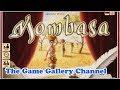 【ボードゲーム レビュー】「モンバサ」- 2015年リリースの名作の1つ