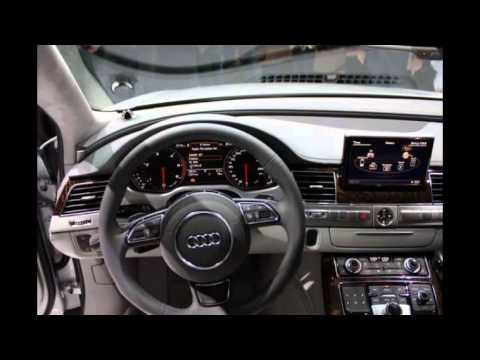 Audi A Price Interior Review YouTube - Audi a8 price