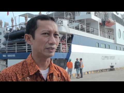 Wawancara dengan kepala Dinas Pariwisata Kota Palopo
