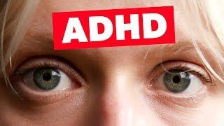 Sådan føles det at leve med ADHD