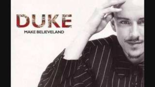 "Duke - Make Believeland (Italian Remix by Maurizio ""KID"" Rossi 6n Roberto Borrelli) PROPIO SRL 1996"