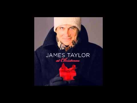 Who Comes This Night - James Taylor (At Christmas)
